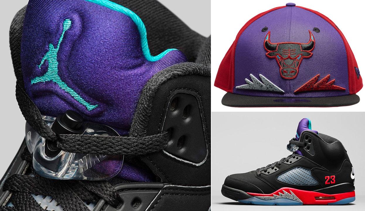 air-jordan-5-top-3-bulls-hat