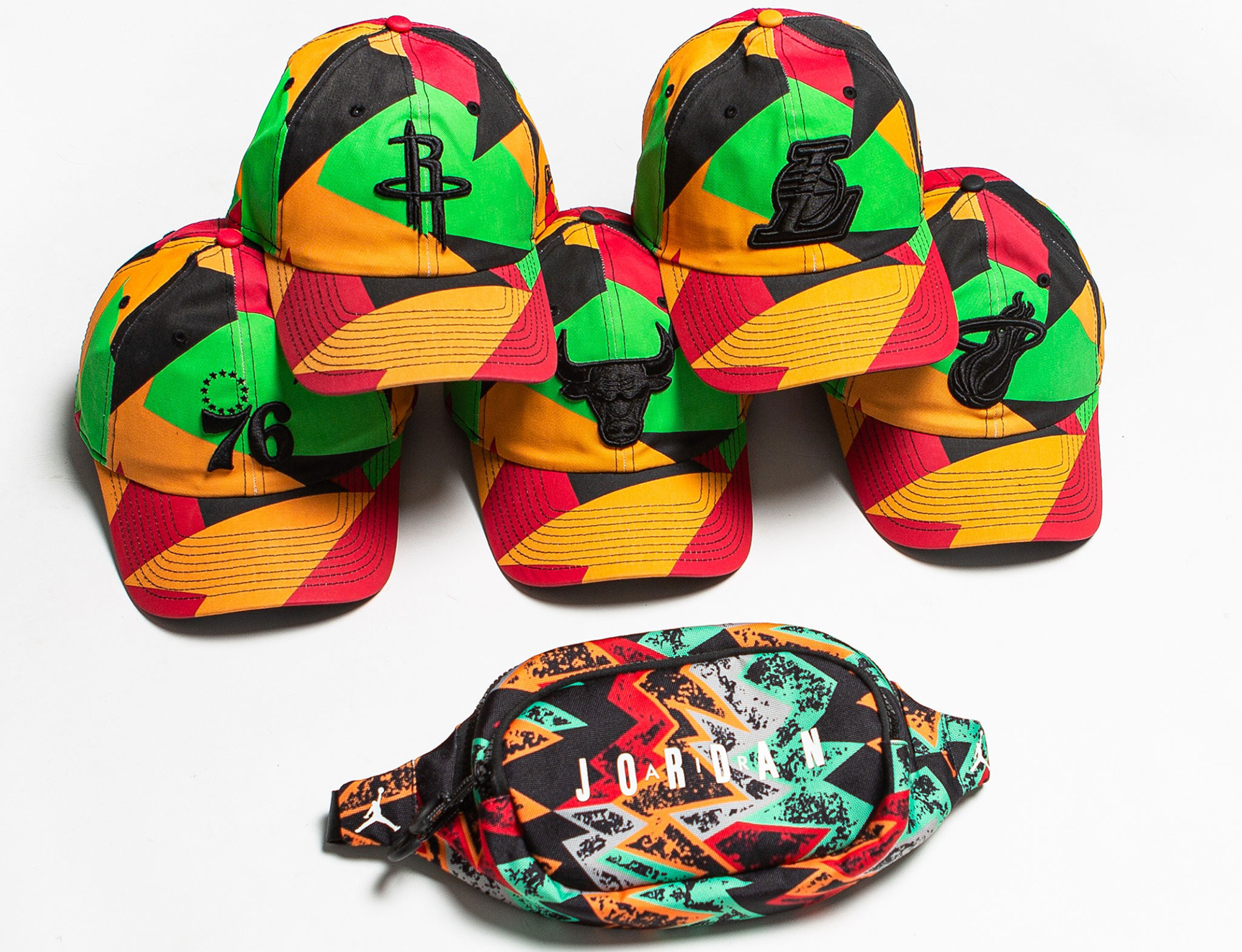 air-jordan-6-hare-hats-and-bag