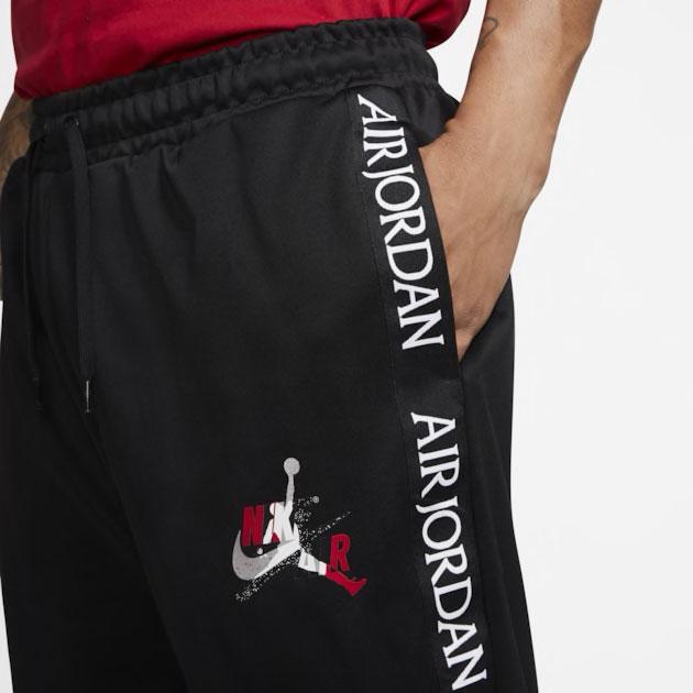 air-jordan-6-hare-pants-match-black-3