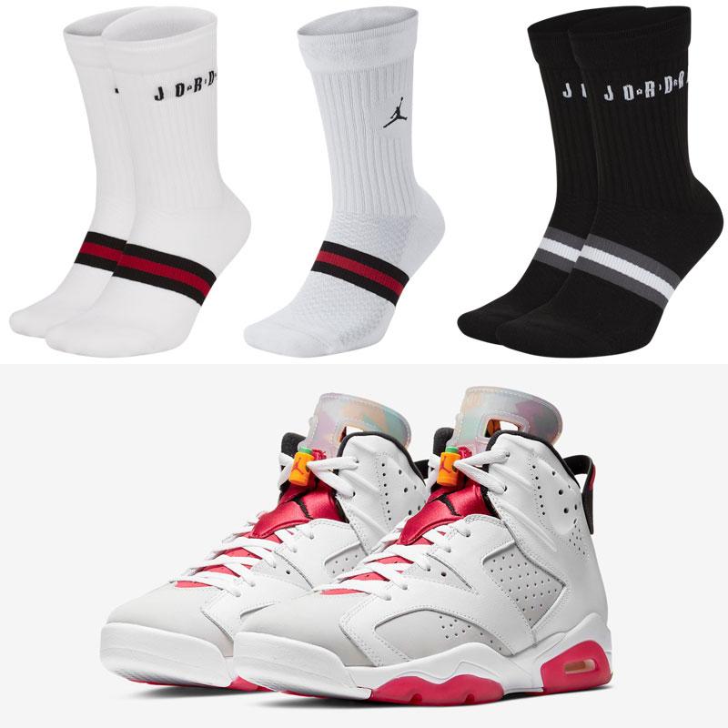 air-jordan-6-hare-socks