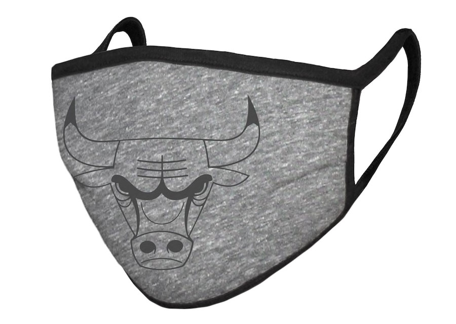 chicago-bulls-face-mask-covering-grey