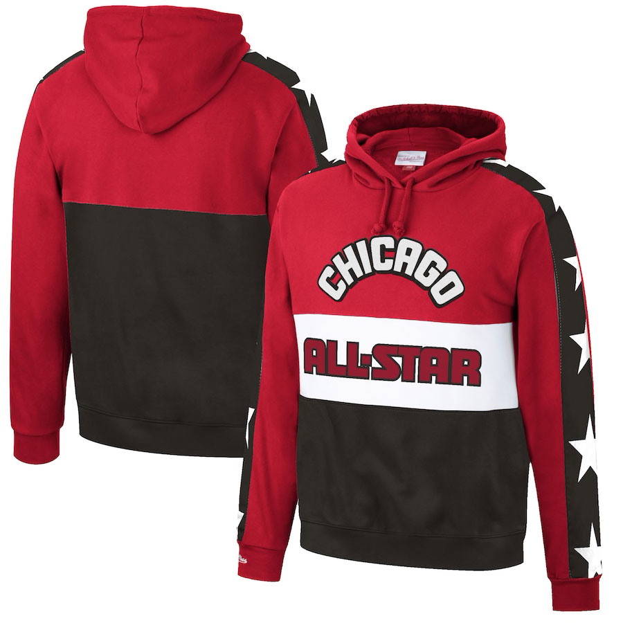 fire-red-jordan-5-chicago-bulls-hoodie-match