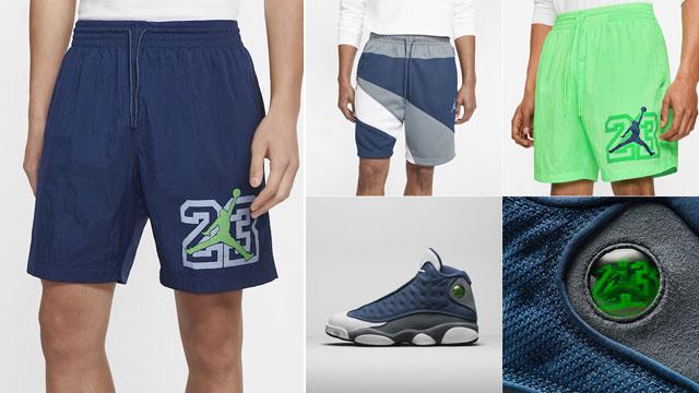 flint-jordan-13-shorts