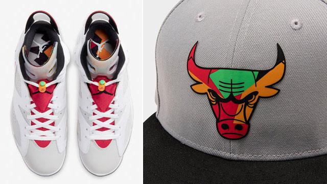 hare-jordan-6-bulls-hat