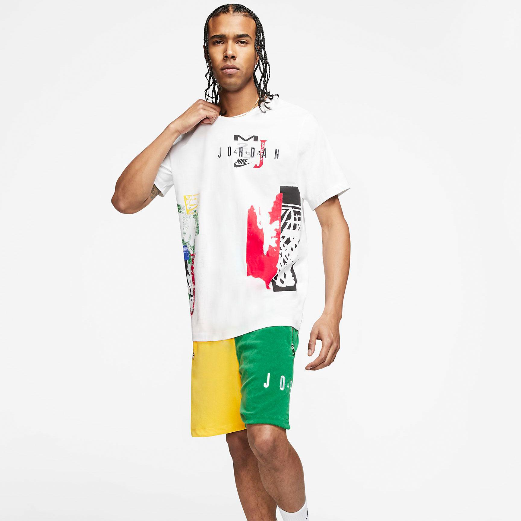 hare-jordan-6-shirt-shorts-match