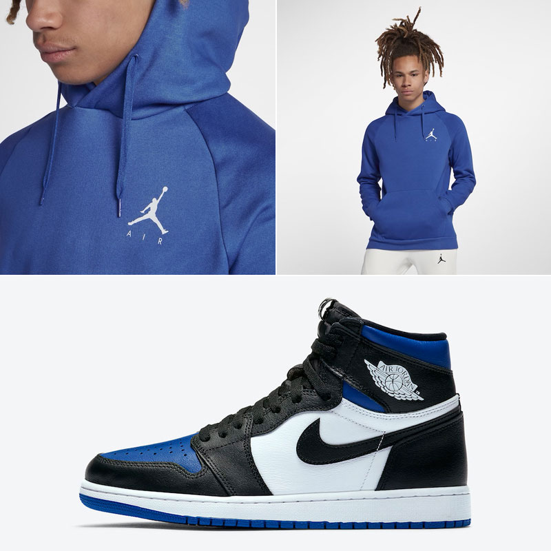 jordan-1-game-royal-toe-hoodie