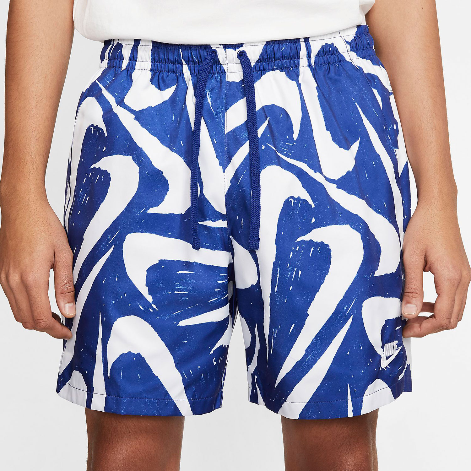jordan-1-game-royal-toe-nike-shorts-match