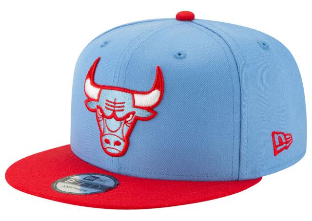 jordan-1-unc-to-chicago-sneaker-hook-hat
