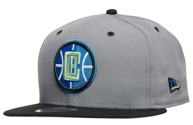 jordan-13-flint-grey-clippers-new-era-hat
