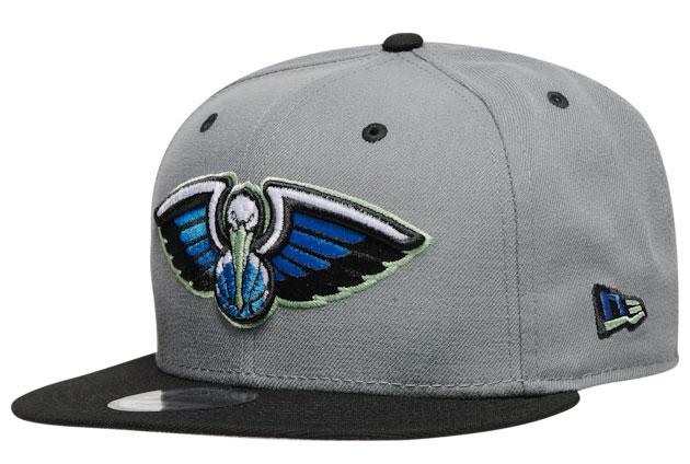 jordan-13-flint-grey-pelicans-new-era-hat