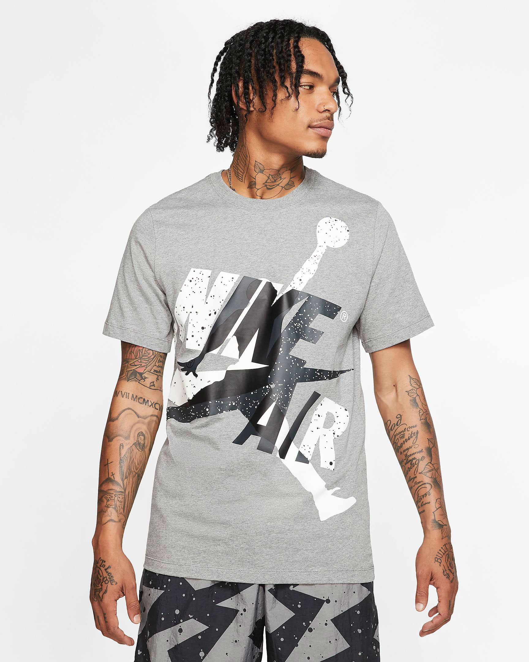 jordan-13-flint-grey-shirt-match