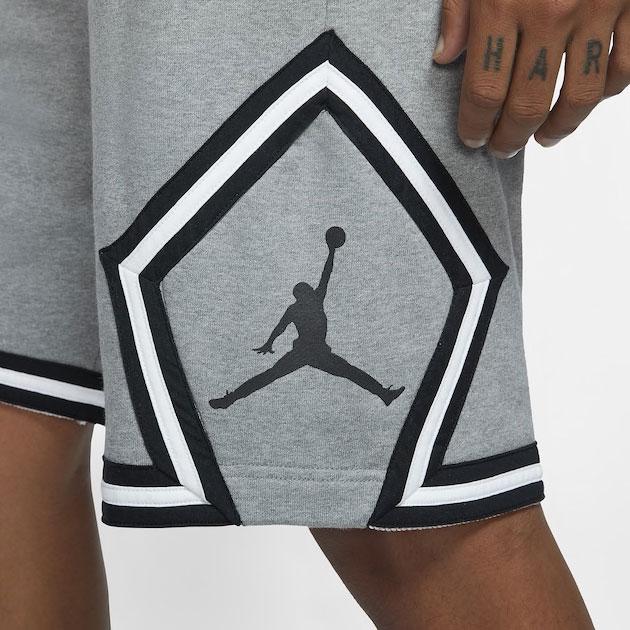 jordan-13-flint-grey-shorts-2
