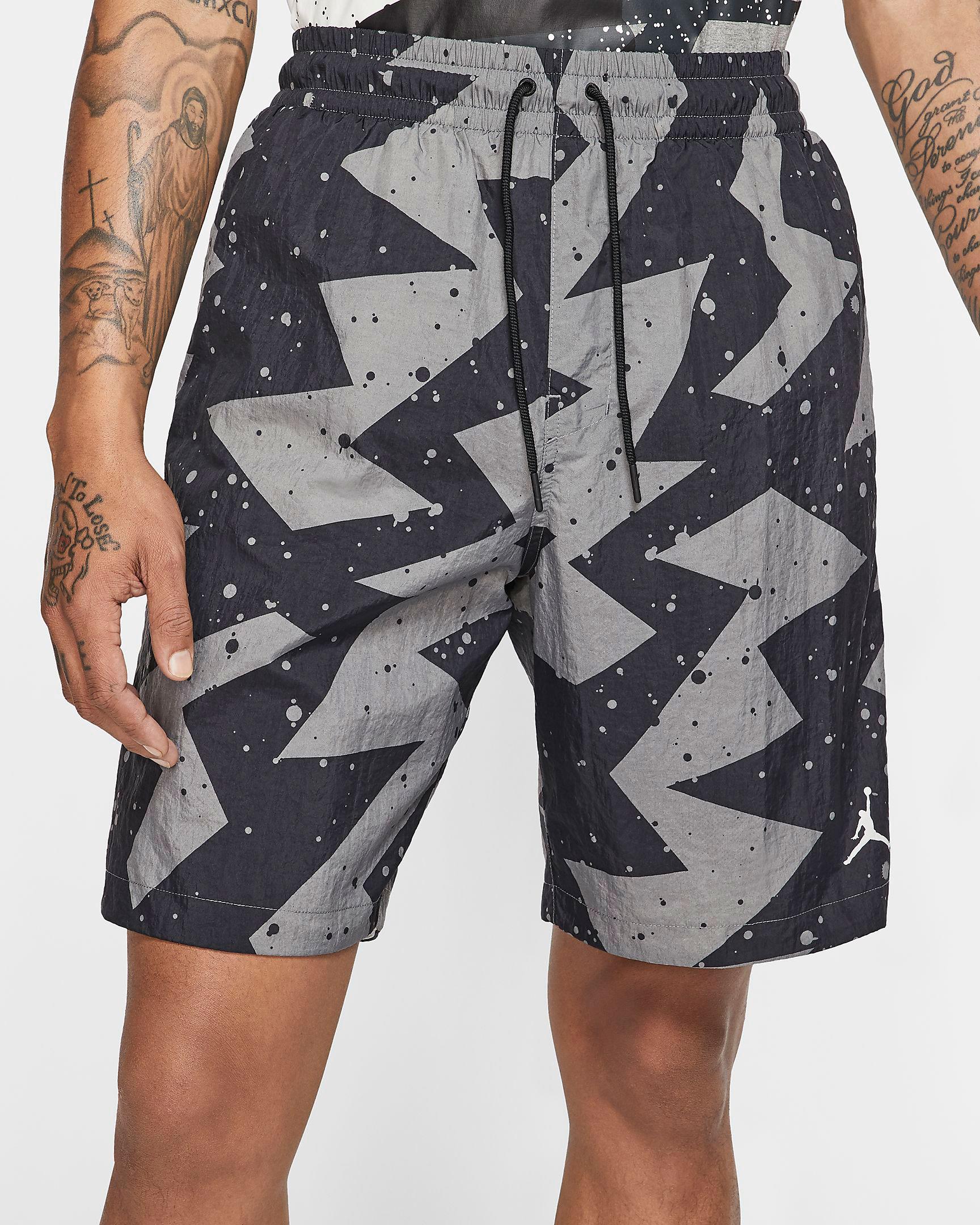 jordan-13-flint-poolside-shorts-1