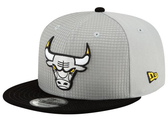 jordan-4-cool-grey-bulls-sneaker-hook-hat