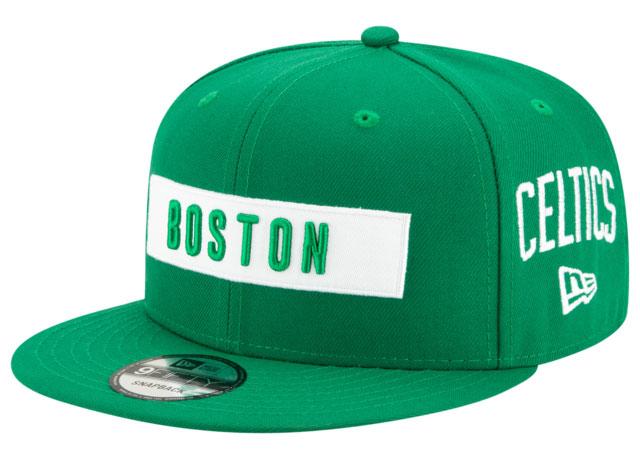 jordan-4-green-metallic-celtics-cap-match-1