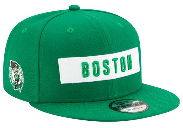 jordan-4-green-metallic-celtics-cap-match-2
