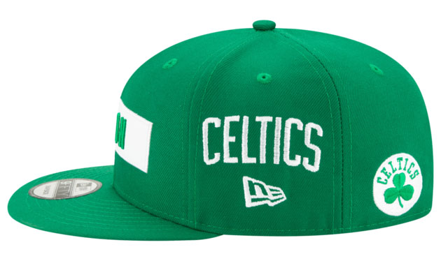 jordan-4-green-metallic-celtics-cap-match-6