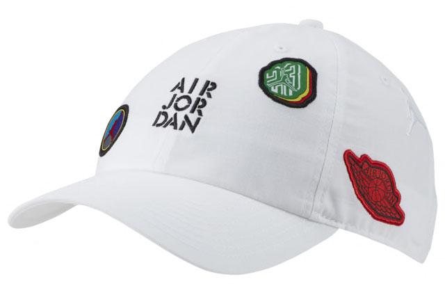 jordan-4-metallic-hat-match-1
