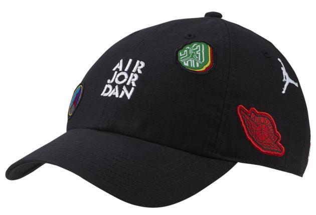 jordan-4-metallic-matching-hat-1