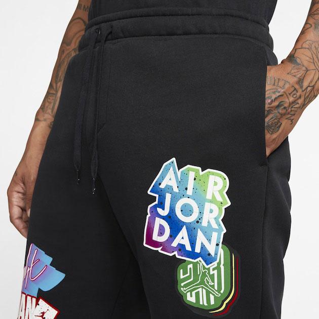 jordan-4-metallic-pack-shorts-match-2