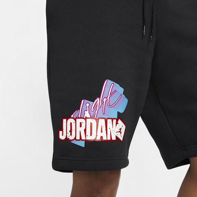 jordan-4-metallic-pack-shorts-match-4