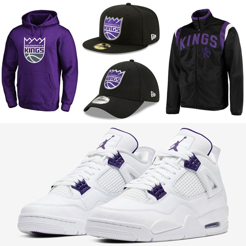 jordan-4-metallic-purple-kings-clothing-match