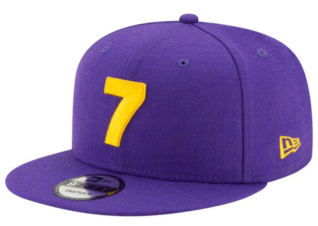 jordan-4-metallic-purple-lakers-hat-1