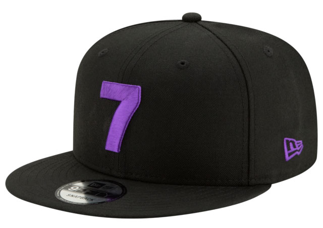 jordan-4-purple-metallic-lakers-hat-1