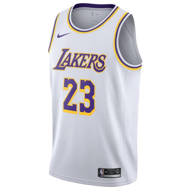 jordan-4-purple-metallic-lebron-lakers-jersey-1