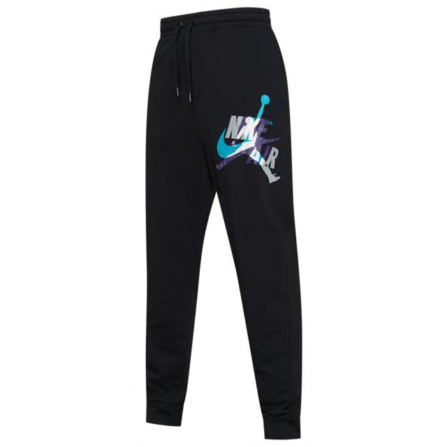 jordan-4-purple-metallic-pants