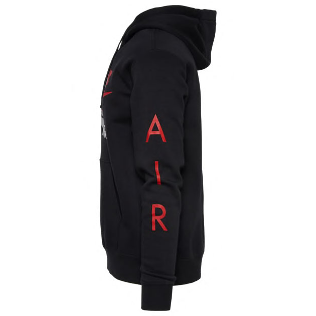 jordan-5-fire-red-nike-air-hoodie-black-2