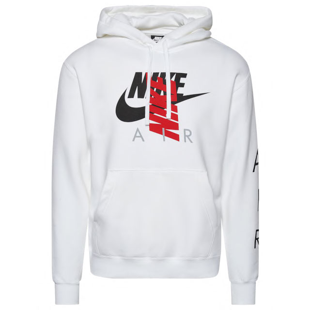 jordan-5-fire-red-nike-air-hoodie-white-1