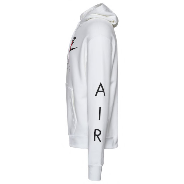 jordan-5-fire-red-nike-air-hoodie-white-2
