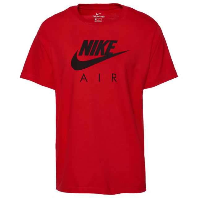 jordan-5-fire-red-nike-air-tee
