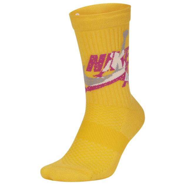 jordan-6-hare-socks-match