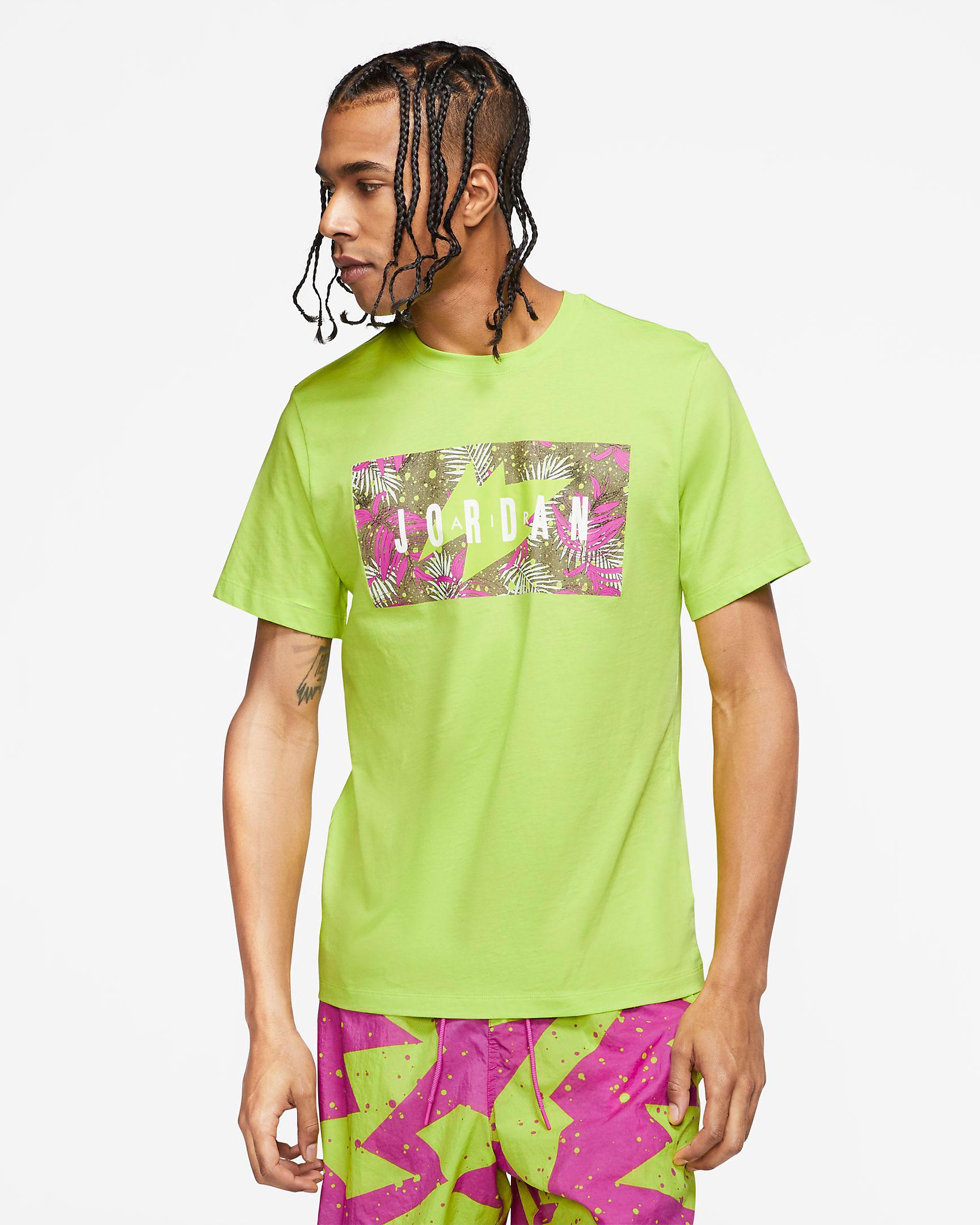 jordan-poolside-print-shirt-cyber-fuchsia