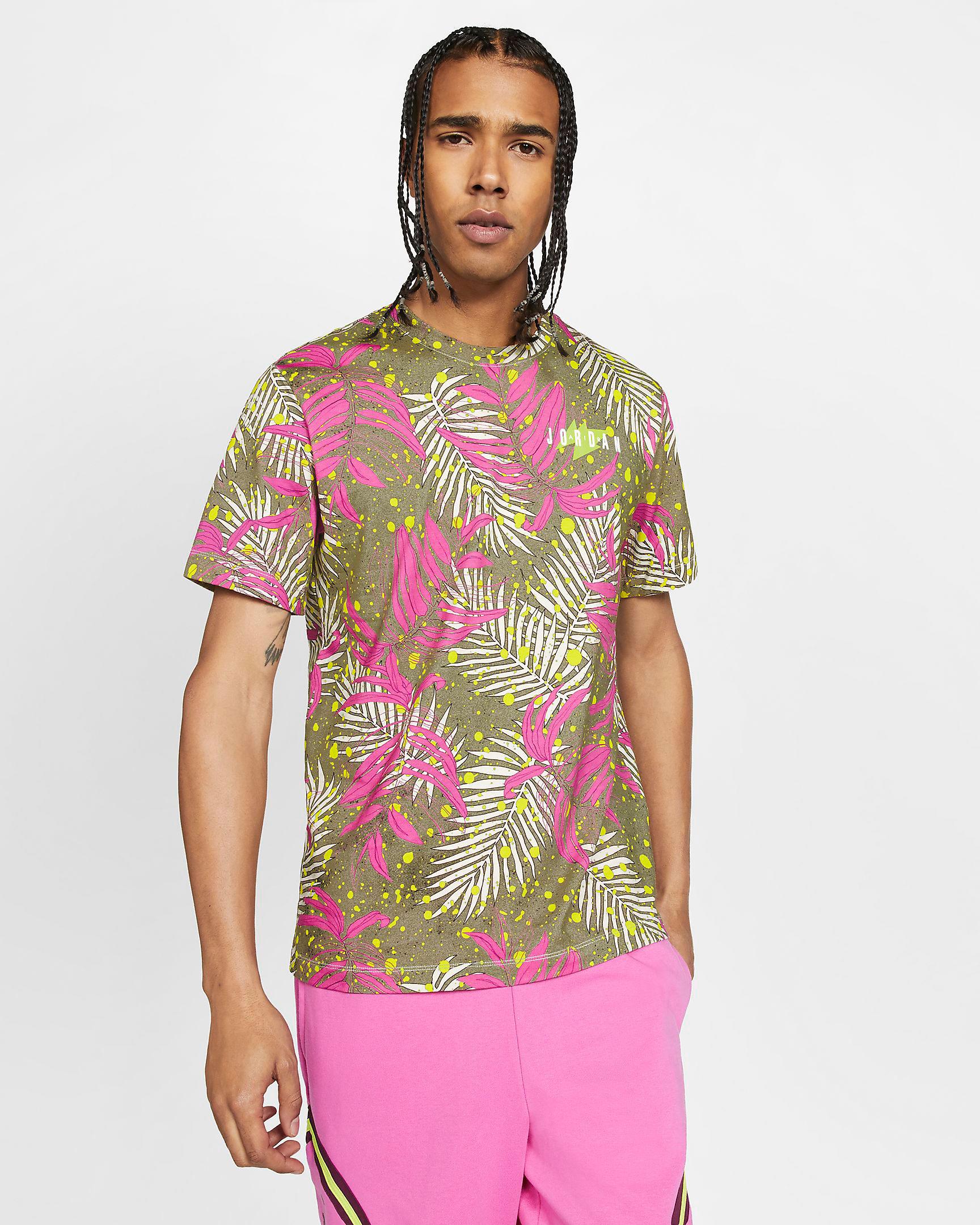 jordan-poolside-print-shirt-fuchsia