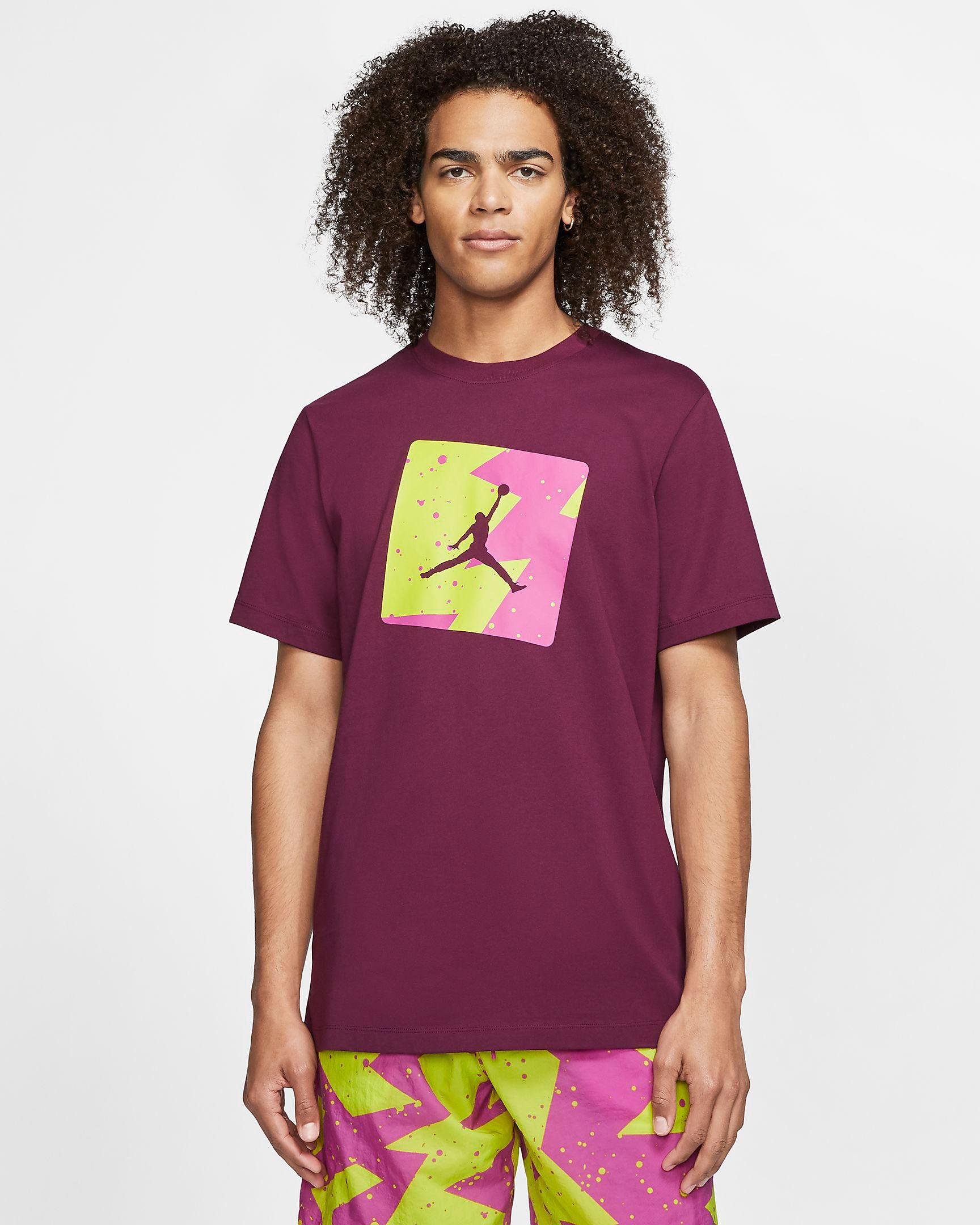 jordan-poolside-shirt-bordeaux-cyber-fuchsia