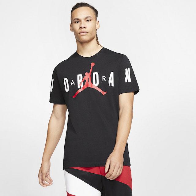 jordan-stretch-shirt-black-red