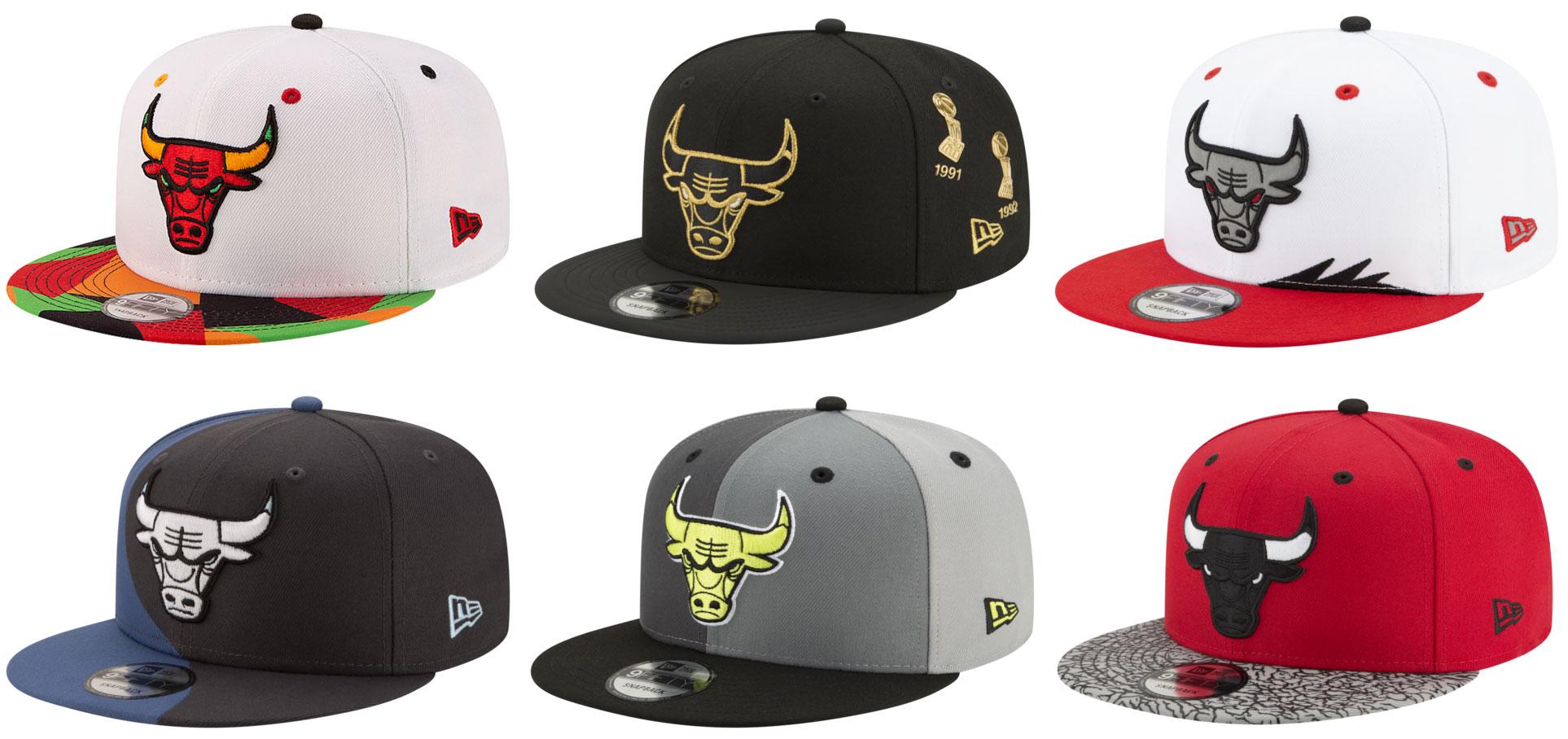 new-era-bulls-hats-to-match-air-jordan-retro-shoes