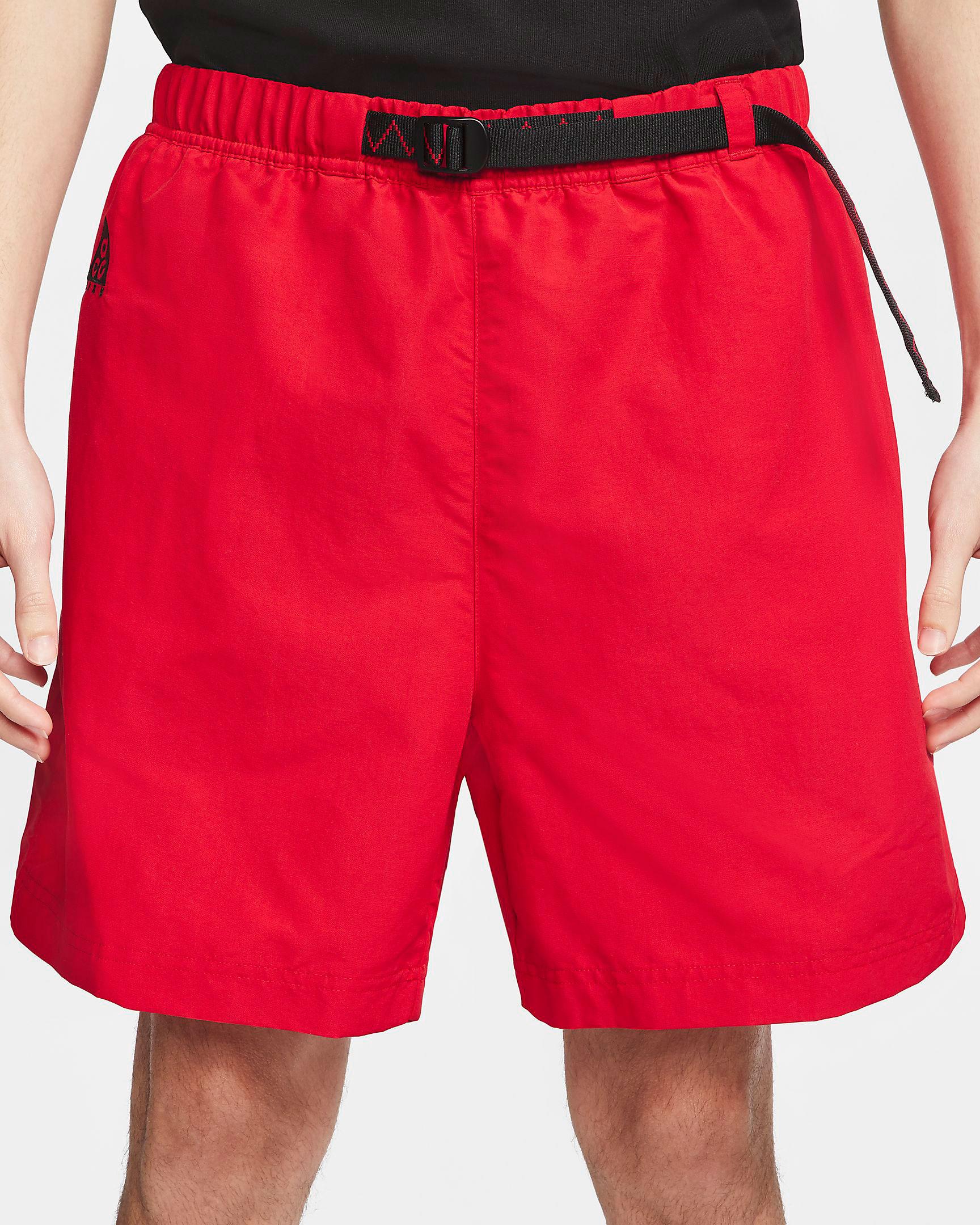 nike-acg-shorts-red
