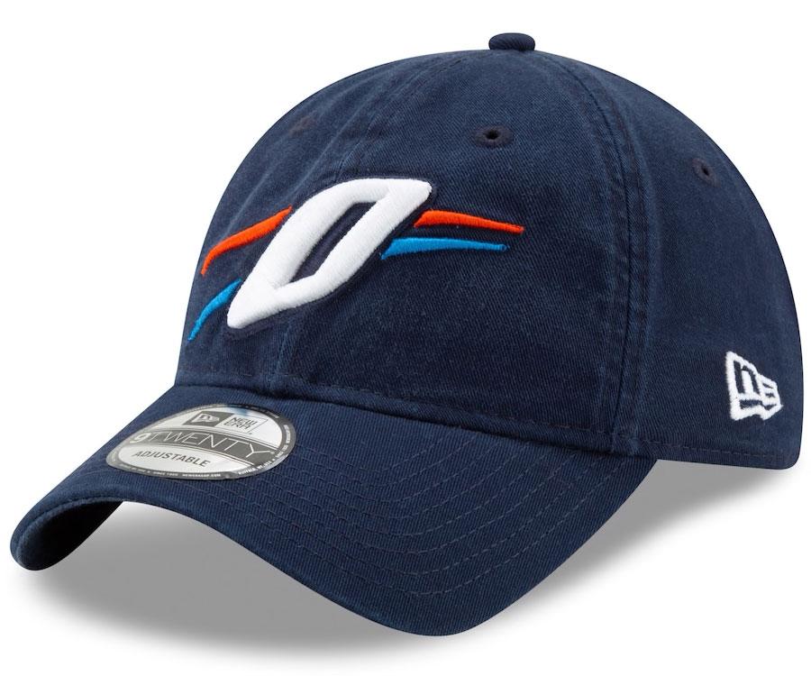 nike-air-foamposite-one-rugged-okc-thunder-snapback-hat-3