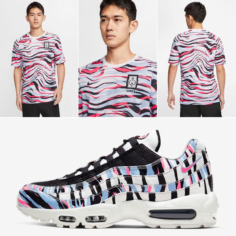 nike-air-max-95-korea-shirt-match