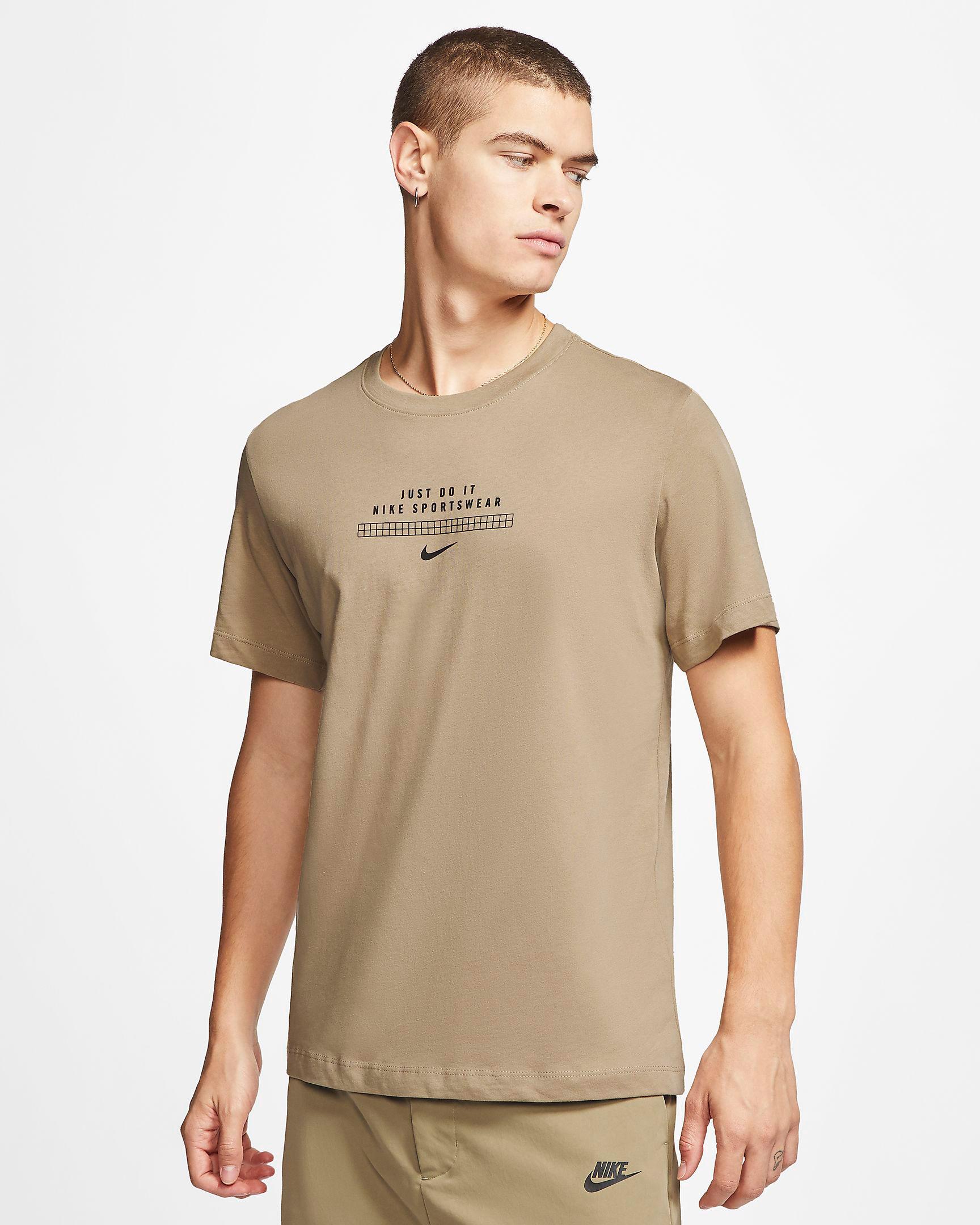 nike-sportswear-khaki-shirt