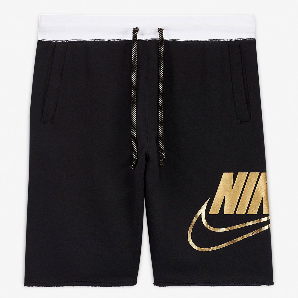 nike-sportswear-shorts-black-gold-1