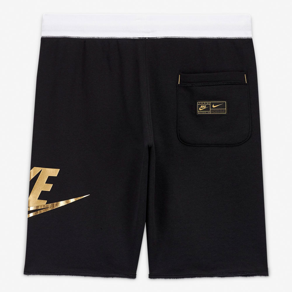 nike-sportswear-shorts-black-gold-2