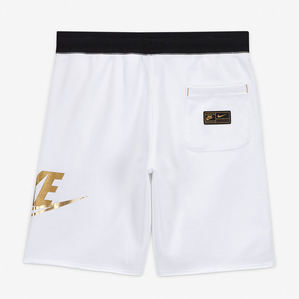 nike-sportswear-shorts-white-black-gold-2
