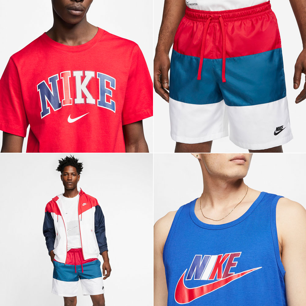 nike-usa-clothing