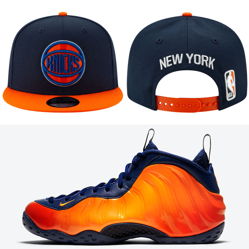 rugged-orange-foamposite-knicks-hat