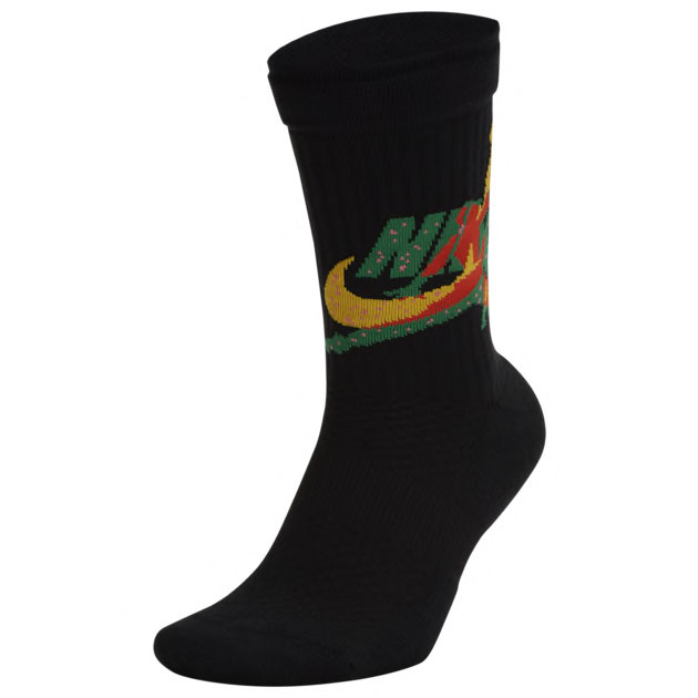 socks-for-air-jordan-6-hare-3